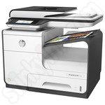 HP PageWide Pro 477dw Wireless Multifunction Inkjet Printer