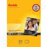 Kodak 7x5 Ultra Premium Glossy Photo Paper
