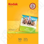 Kodak A4 Glossy Photo Paper - 50 Sheets