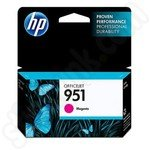 HP 951 Magenta Ink Cartridge