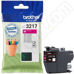 Brother LC3217M Magenta Ink Cartridge