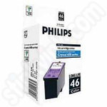 Philips PFA546 Colour inkjet cartridge 21ml of Ink
