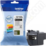 High Capacity Brother LC3219XLBK Black Ink Cartridge