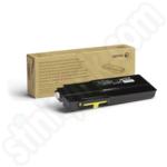 Xerox 106R03501 Yellow Toner Cartridge