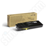 Extra High Capacity Xerox 106R03529 Yellow Toner Cartridge