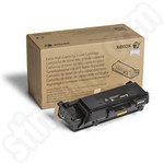 Extra High Capacity Xerox 106R03624 Black Toner Cartridge