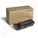 Extra High Capacity Xerox 106R03624 Black Toner Cartridge