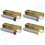 Multipack of Samsung CLT-808S Toner Cartridges