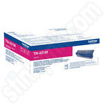 Brother TN-421M Magenta Toner Cartridge