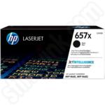 Extra High Capacity HP 657X Black Toner Cartridge