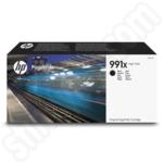 High Capacity HP 991X Black Ink Cartridge