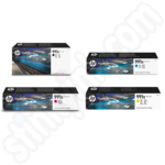 Multipack of High Capacity HP 991X Ink Cartridges