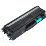 Compatible High Capacity Brother TN423C Cyan Toner Cartridge
