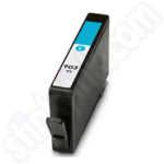 Compatible High Capacity HP 903XL Cyan Ink Cartridge