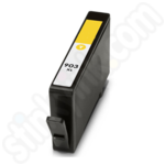 Compatible High Capacity HP 903XL Yellow Ink Cartridge