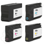 Compatible Multipack of High Capacity HP 953XL Ink Cartridges