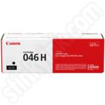 High Capacity Canon 046H Black Toner Cartridge