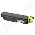 Compatible Kyocera TK-5150Y Yellow Toner Cartridge