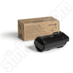 Xerox 106R03899 Black Toner Cartridge