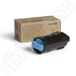 Extra High Capacity Xerox 106R03920 Cyan Toner Cartridge