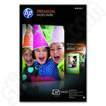 HP Premium Glossy Photo Paper 240GSM 1015cm 20 Sheets