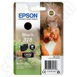 Epson 378 Black Ink Cartridge