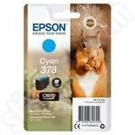 Epson 378 Cyan Ink Cartridge