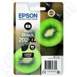 High Capacity Epson 202XL Photo Black Ink Cartridge