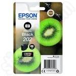 Epson 202 Black Ink Cartridge