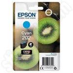Epson 202 Cyan Ink Cartridge