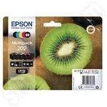Multipack of Epson 202 Ink Cartridges