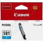 Canon CLi-581C Cyan Ink Cartridge