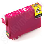 Compatible High Capacity Epson 34XL Magenta Ink Cartridge