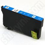 Compatible High Capacity Epson 35XL Cyan Ink Cartridge