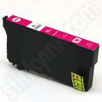 Compatible High Capacity Epson 35XL Magenta Ink Cartridge