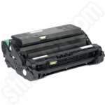 Compatible High Capacity Ricoh 407340 Toner Cartridge