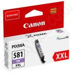 Extra High Capacity Canon CLi-581PBXXL Photo Blue Ink Cartridge