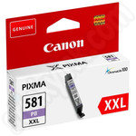 Extra High Capacity Canon CLi-581PBXXL Photo Blue Ink Cartridge