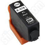 Compatible High Capacity Epson 378XL Black Ink Cartridge