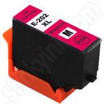 Compatible High Capacity Epson 202XL Magenta Ink Cartridge