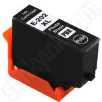 Compatible High Capacity Epson 202XL Photo Black Ink Cartridge