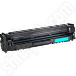 Compatible HP 205A Cyan Toner Cartridge