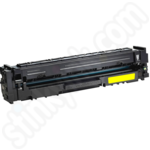 Compatible HP 205A Yellow Toner Cartridge