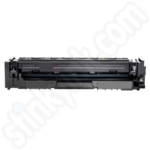 Compatible High Capacity HP 203X Black Toner Cartridge