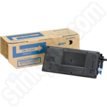 Kyocera TK-3160 Black Toner Cartridge