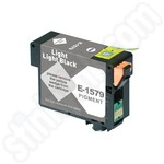 Compatible Epson T1579 Light Light Black Ink Cartridge