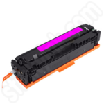 Compatible HP 203A Magenta Toner Cartridge