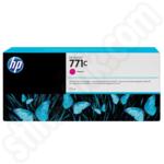 HP 771C Magenta Ink Cartridge