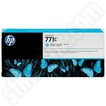 HP 771C Light Cyan Ink Cartridge