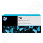 HP 771C Light Magenta Ink Cartridge